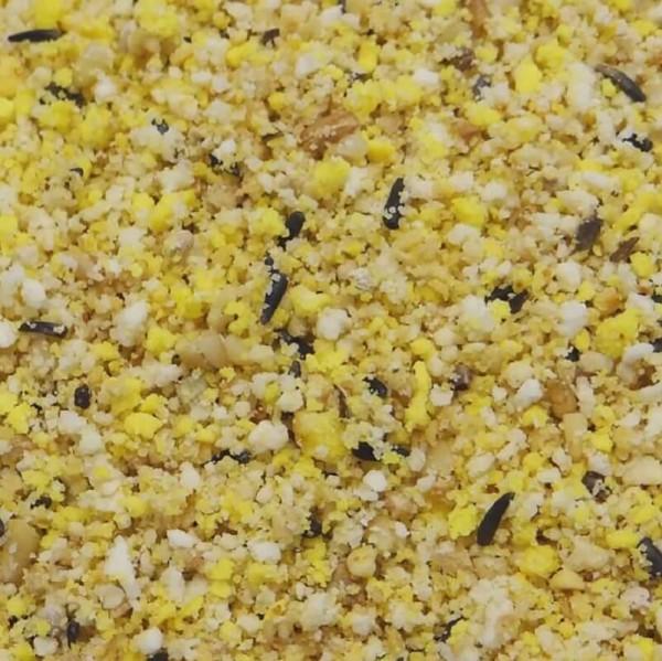 WitteMolen Eifutter feucht gelb 1 kg