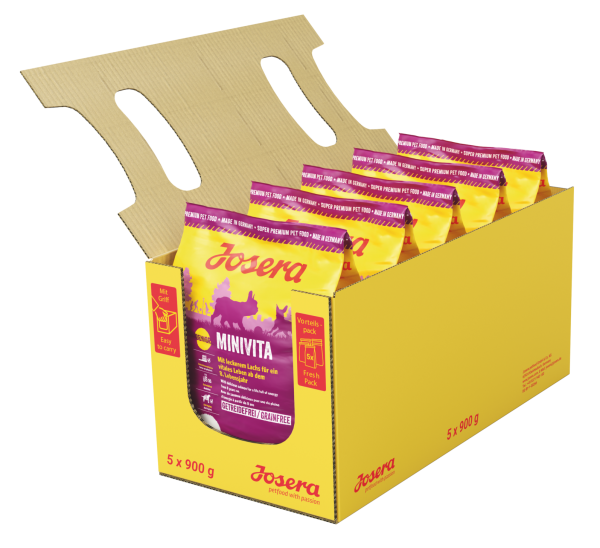 Josera Mini Vita 4,5 kg